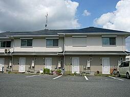 [テラスハウス] 兵庫県三木市芝町 の賃貸【/】の外観