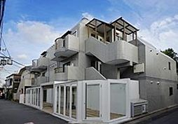 ARK HOUSE ASAGAYA[302号室号室]の外観