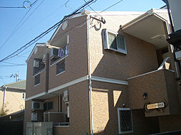 アバター博多駅東[2階]の外観