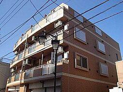 ラ・ジオン[4階]の外観