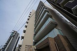 大阪府大阪市此花区西九条5丁目の賃貸マンションの外観
