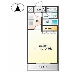 鹿沼駅 4.2万円