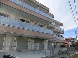 セレコーポ宮原[1階]の外観