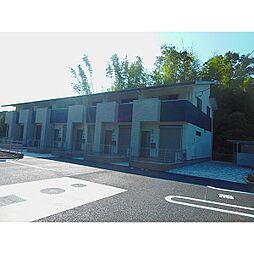 [テラスハウス] 茨城県石岡市真家 の賃貸【/】の外観