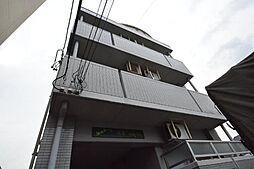 愛知県名古屋市昭和区川原通5丁目の賃貸アパートの外観