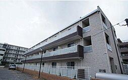 リブリ・BYZO[1階]の外観