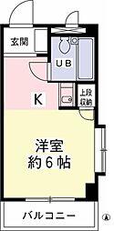 高幡不動駅 3.2万円