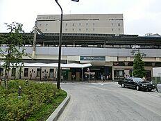 JR 高円寺駅