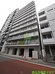 都営浅草線 東日本橋駅 徒歩1分の賃貸マンション