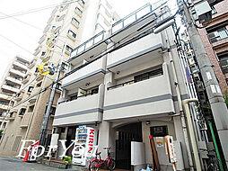 ライオンズマンション六甲道[5階]の外観
