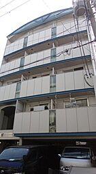 プレアール下新庄II[4階]の外観