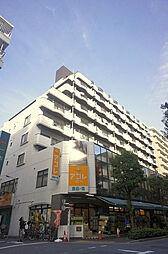 Fuji Manshon No.2[8階]の外観