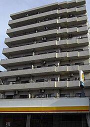 グリーンパーク新向島[9階]の外観