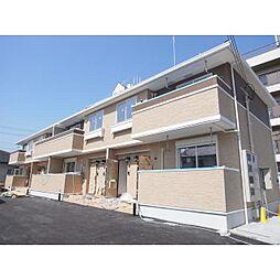 近鉄大阪線 大和八木駅 徒歩18分の賃貸アパート