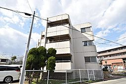 ピアネ−ズ桜[3階]の外観