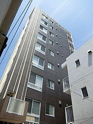 ランティエ茨木大手町[5階]の外観