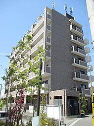 メゾンドールU[4階]の外観