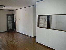 富田林市金剛伏山台 中古戸建 5LDKの居間