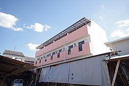アーバンハイツ池之宮[1階]の外観