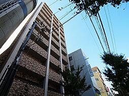 アスヴェル兵庫駅前[1103号室]の外観
