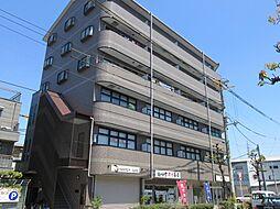 ベルドミール桜ヶ丘[4階]の外観