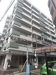 ライオンズマンション荻窪[5階]の外観