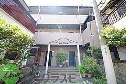 大阪府東大阪市若江本町1丁目の賃貸マンションの外観