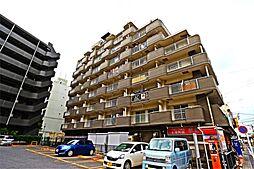 キャピタル新越谷[2階]の外観