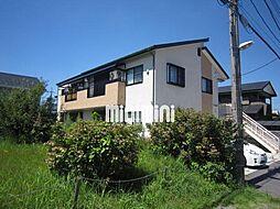 橋本ハイツ清原[1階]の外観