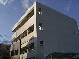 カルム[3階]の外観