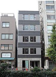 東京都板橋区桜川3丁目の賃貸マンションの外観