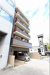 コスモナーレ一社[3階]の外観