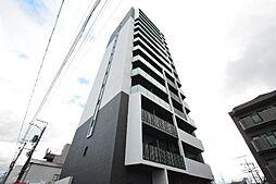 グランパークタワー[6階]の外観