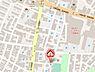 地図,1LDK,面積43.26m2,賃料5.7万円,バス 函館バス亀田支所下車 徒歩5分,,北海道函館市富岡町3丁目22-4