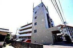 愛媛県松山市祝谷4丁目の賃貸マンションの外観