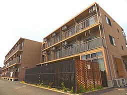埼玉県さいたま市南区内谷4丁目の賃貸マンションの外観