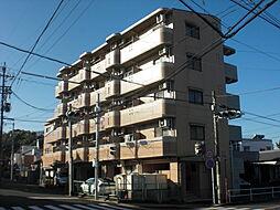 ドール津賀田[5階]の外観