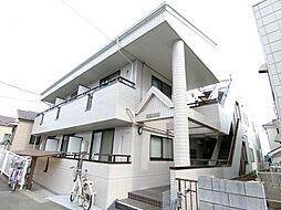 リヴランムラヨシ[2階]の外観