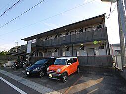 水口城南駅 2.7万円