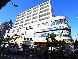 CITY PLACE AYASE[8階]の外観