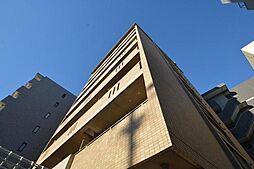 新栄アーバンハイツ[8階]の外観