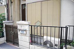 御厨3丁目貸家[1階]の外観