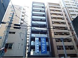 C.P.B.S[3階]の外観