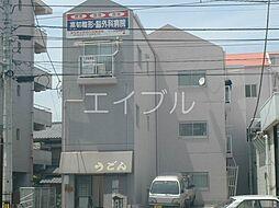 しらさぎマンションII[2階]の外観