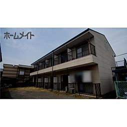 曙寮[A103号室]の外観