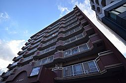 福岡県北九州市小倉北区片野5丁目の賃貸マンションの外観