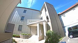 オリエンタルヴィラ[2階]の外観