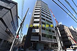 プラウドフラット浅草橋II[11階]の外観