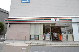 タウンライフ名駅[7階]の外観