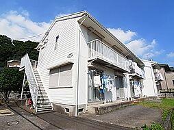 エステートピア新松戸[102号室]の外観